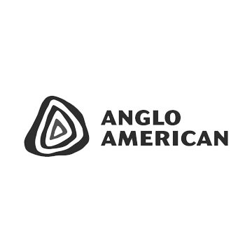Who Paul Duffy has worked for: Anglo American