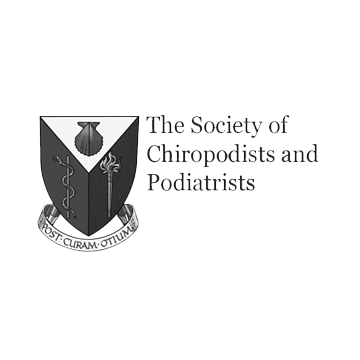 Who Paul Duffy has worked for: The Society of Chiropodists and Podiatrists